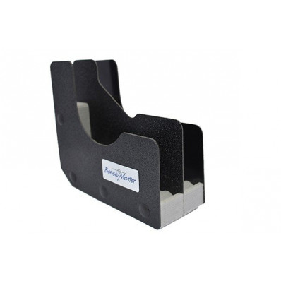 Benchmaster Two Gun Concealed Carry Weapon Rack