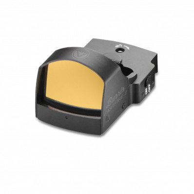 Burris Fastfire 2 Red Dot Sight with Picatinny Mount