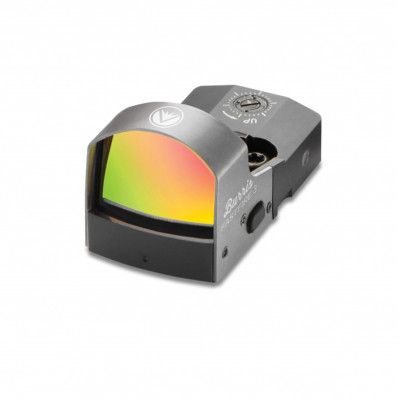 Burris FastFire 3 Red Dot Sight - 8 MOA Dot (mount purchased separately)