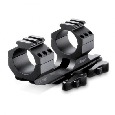 Burris AR-P.E.P.R. QD Mount with Picatinny Top 30mm - Matte Black