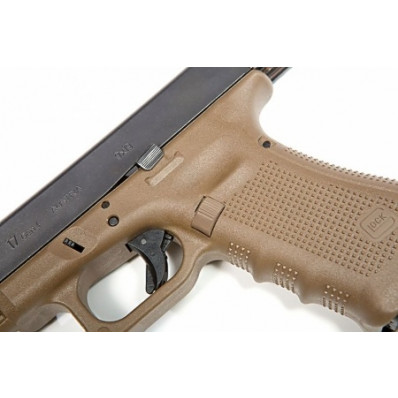 VICKERS GEN 4 EXTENDED GLOCK MAG RELEASE