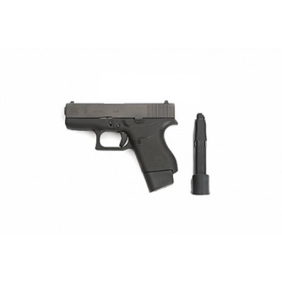 VICKERS TACTICAL EXTENDED GLOCK MAG RELEASE G43
