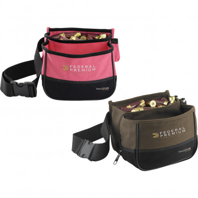 Champion Trapshooting Shell Pouch Double Box