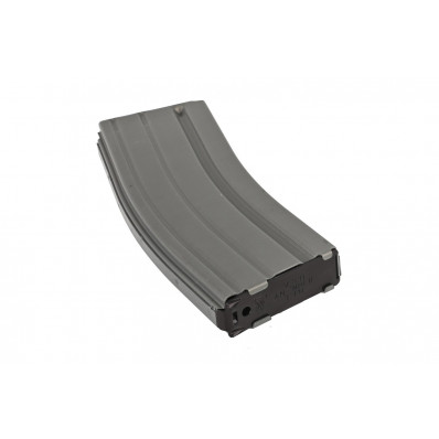Bushmaster AR-15 Magazine .223/5.56mm Gray Metal 30/rd