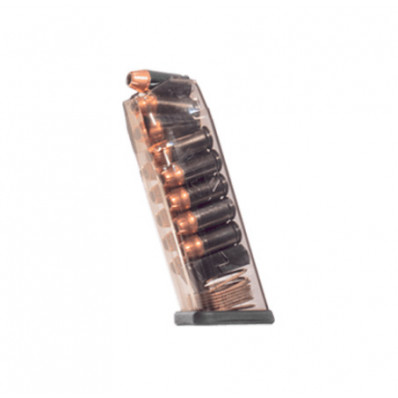 Elite Tactical Systems (ETS) Magazine Glock 21 .45 Mag 13/rd - For Glock 21 30 41