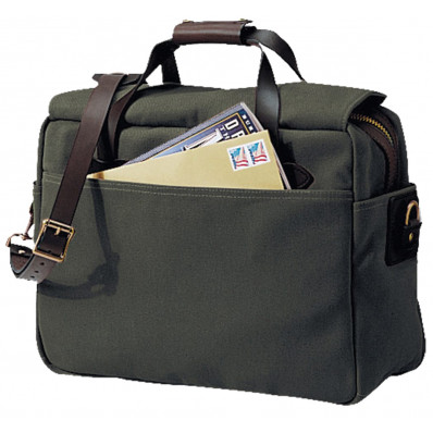 Filson Padded Laptop Bag / Briefcase