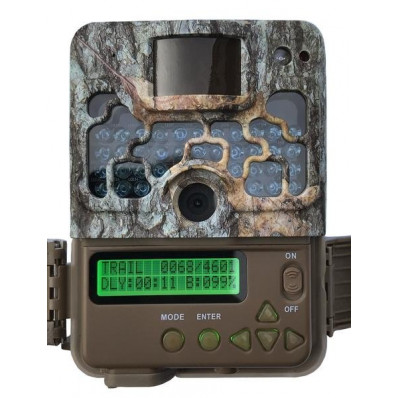 Browning Trail Camera - Strike Force 850 Extreme with Infrared LED Night Illumination, 16MP