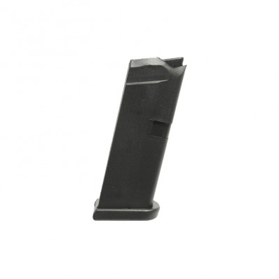 Glock Factory Original Magazine for Model 43 9mm Luger 6 rd Pkg