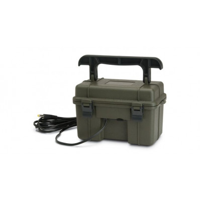 GSM 12V Battery Box for Stealthcam and Wildview Cams