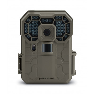 Stealthcam GX Series STC-GX45NG Triad 1080p HD Video Trail Camera - 12MP