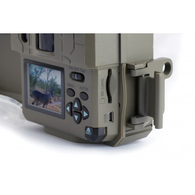 StealthCam GXW-Wireless Digital Scouting Camera with HD Video - 12MP