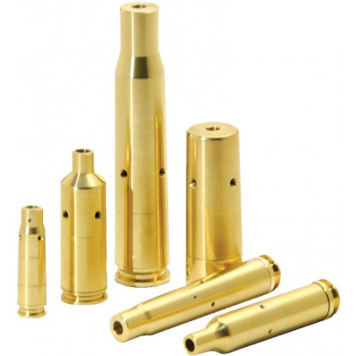 GSM Site-Rite Chamber Cartridge Laser Bore Sighter 9mm