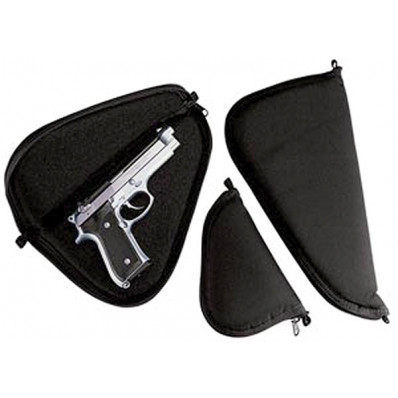 Uncle Mike S Pistol Rug Fits Small Medium Revolvers Or