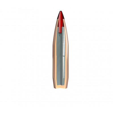 "Hornady ELD-X Bullets with Heat Shield Tip 7mm .284"" 175 gr 100/Box"