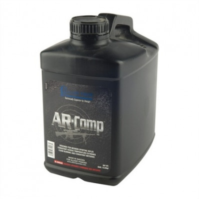 Alliant Powder AR-Comp Rifle Powder 8 lbs