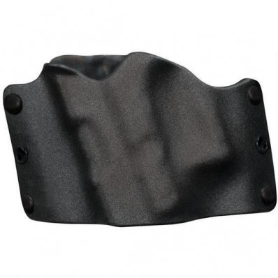 STEALTH OPERATOR HOLSTER, IWB, RIGHT HAND, COMPACT, BLACK