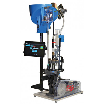 Mark7 Reloading CP2000/RL1100/1050 X Autodrive