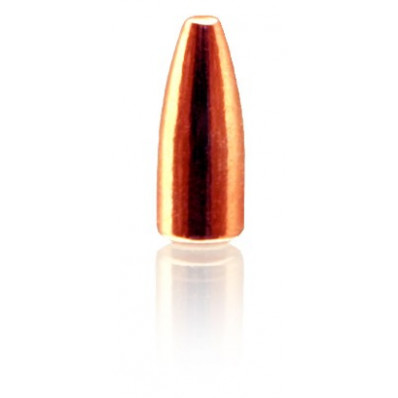 """Berry's Preferred Plated Rifle Bullets 7.62x39mm .311"""" 123 gr SP 250/box"""