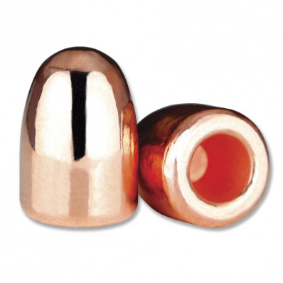 """Berry's Preferred Plated Pistol Bullets .380 cal .356"""" 100 gr HBRN 250/ct"""
