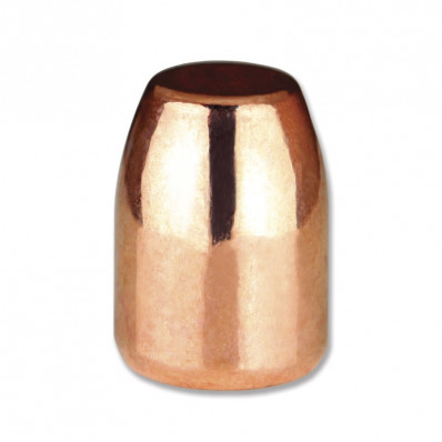 "Berry's Preferred Plated Pistol Bullets .40 cal/10mm .401"" 180 gr RS 250/ct"