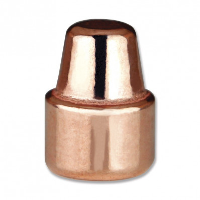 """Berry's Preferred Plated Pistol Bullets .45 cal .452"""" 200 gr SWC 250/ct"""