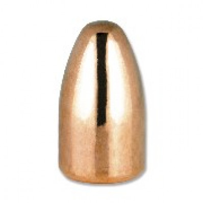 "Berry's Preferred Plated Pistol Bullets 9mm .356"" 147 gr RN 1000/ct"