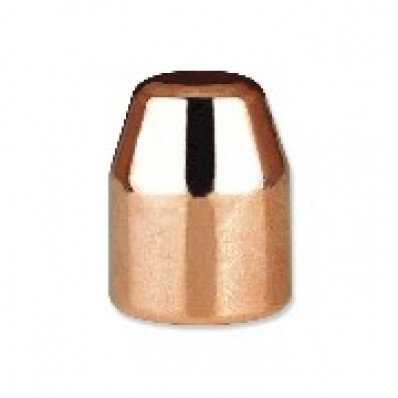 "Berry's Preferred Plated Pistol Bullets .40 cal/10mm .401"" 155 gr FP 1000/ct"