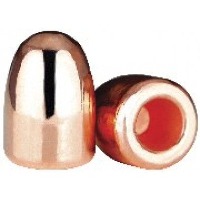 "Berry's Preferred Plated Pistol Bullets .45 cal452"" 185 gr HBRNDS 250/ct"