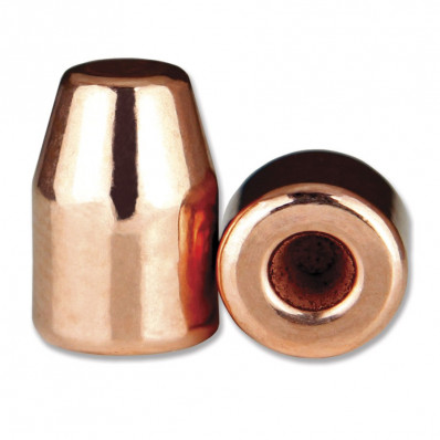 "Berry's Preferred Plated Pistol Bullets .40 cal/10mm .401"" 155 gr HBFP 250/ct"