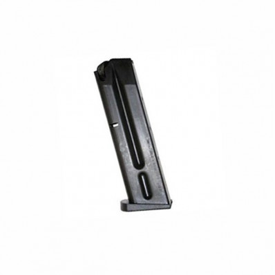 Beretta 92FS Magazine 9mm 10 Rounds Matte Finish
