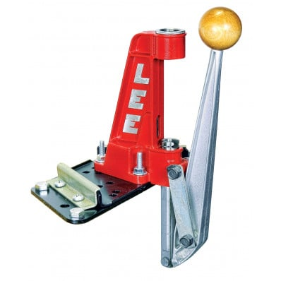 Lee Breech Lock Reloader Press