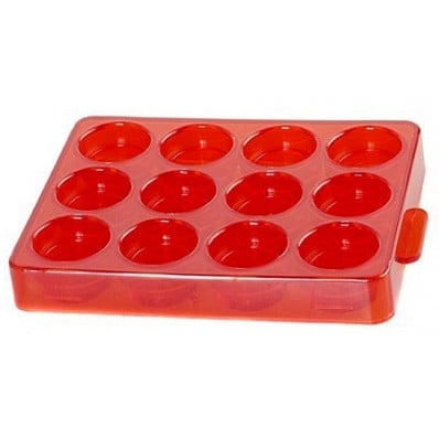 Lee Shell Holder Box - No Shell Holders