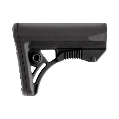 Leapers UTG PRO Model 4 Ops Ready S3 Mil-spec Stock Only - Black