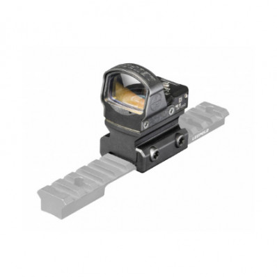 Leupold Deltapoint Pro Reflex Sight 2.6 MOA Dot with AR Mount