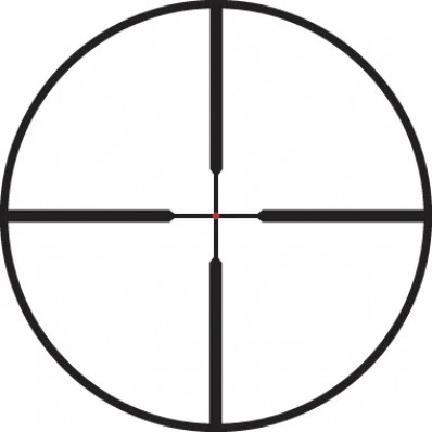 CDS FireDot Reticle