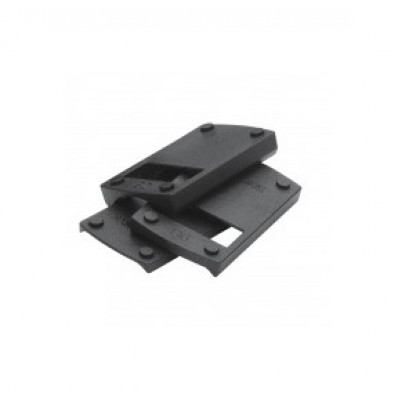Leupold DeltaPoint Pro Dovetail Mount, Springfield Matte