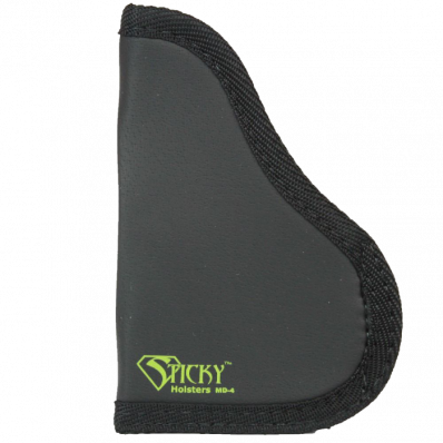 Sticky Holsters MD-4 Modified For Laser Medium Sticky Holster