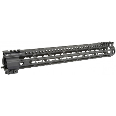 "Midwest Industries 15"" Light Weight KeyMod Handguard"