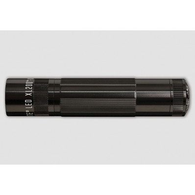 MagLite XL200 LED 3-cell AAA Flashlight w/Batteries