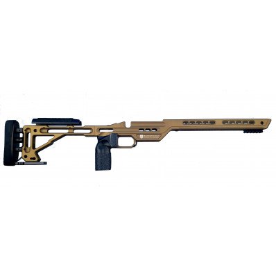 Masterpiece Arms Remington Short Action RH Hydrid Chassis 2019 GNM