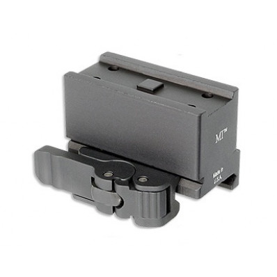 Midwest QD Mount for Aimpoint T1/T2 Lower 1/3