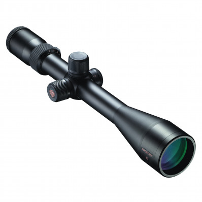 Nikon ProStaff 7 Rifle Scope - 4-16x50mm BDC Reticle Matte