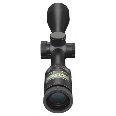 Nikon Monarch 3 Rifle Scope - 3-12x42mm SF BDC FFP Distance Lock