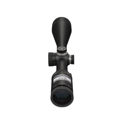 Nikon Monarch 3 Rifle Scope - 4-16x50mm BDC Reticle