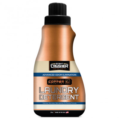 Scent Crusher Laundry Detergent - 700ml/24 oz