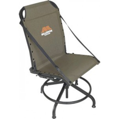 Millennium Shooting Chair for Tower Stand Hunters