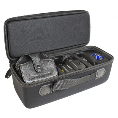 BSA Laser Genetics ND3 Subzero Laser Illuminator for Pistols