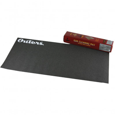 "Outers Gun Care Gun Cleaning Mat - 11.5"" x 23.5"""