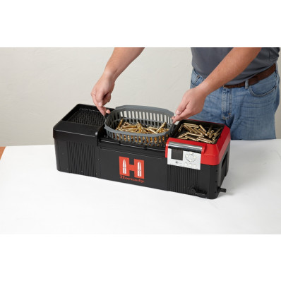 Hornady Hot Tub 9L Sonic Cleaner  - 110 V