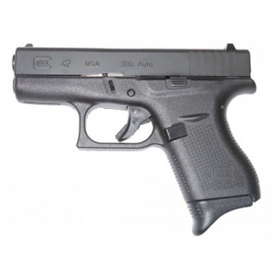 Pearce Grip Magazine Extension Grip for Glock 42
